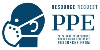 COVID-19 PPE Requests